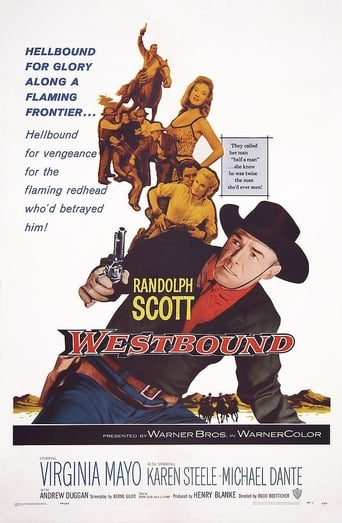 Poster of Westbound