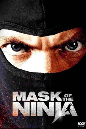 Poster of Mask of the Ninja