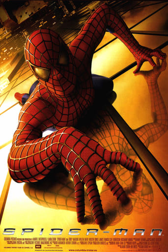 Poster of Spider-Man