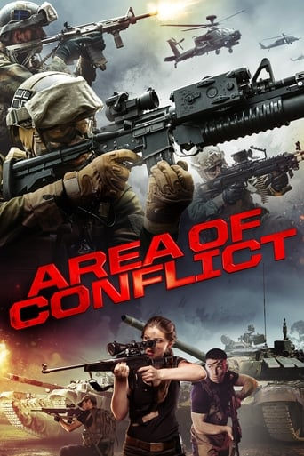Poster of Area of Conflict