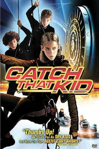 'Catch That Kid (2004)