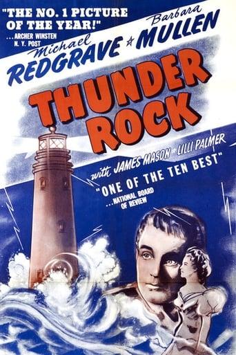 Poster of Thunder Rock