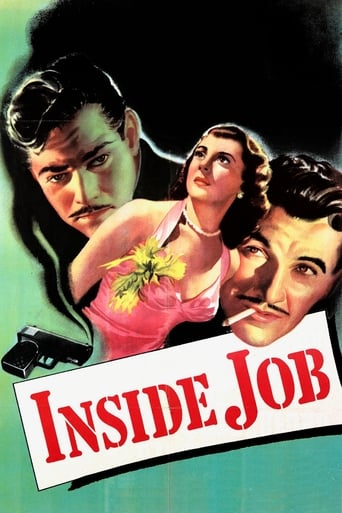 Inside Job Yify Movies