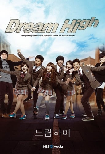 Poster of Dream High