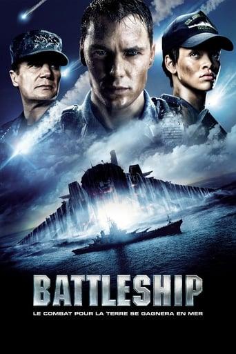 Poster of Battleship