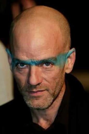 Image of Michael Stipe