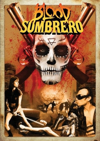 Poster of Blood Sombrero