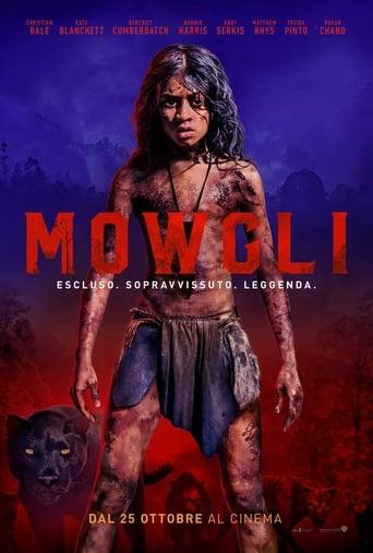Mowgli � Il figlio della Giungla