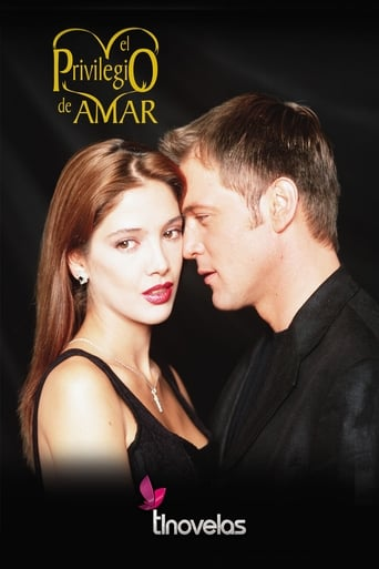 Poster El Privilegio de Amar X