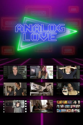 Poster of Analog Love