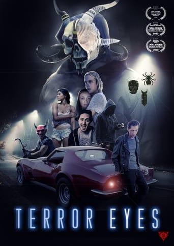 Poster Terror Eyes