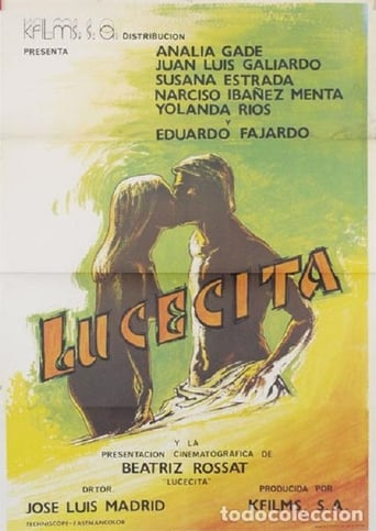 Watch Lucecita Online Free Putlockers