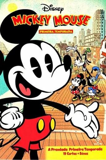 Disney Mickey Mouse: Season 1