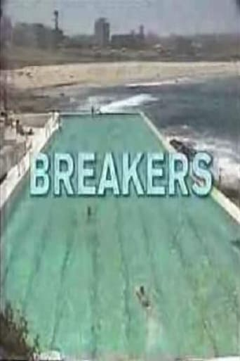 Poster of Breakers