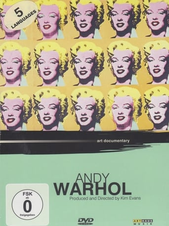 Art Lives Series:  Andy Warhol