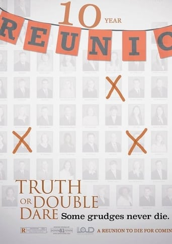 Truth or Double Dare Movie Poster