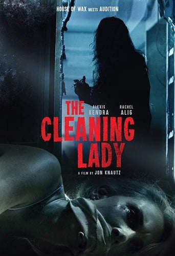 Watch The Cleaning Lady full movie online 1337x