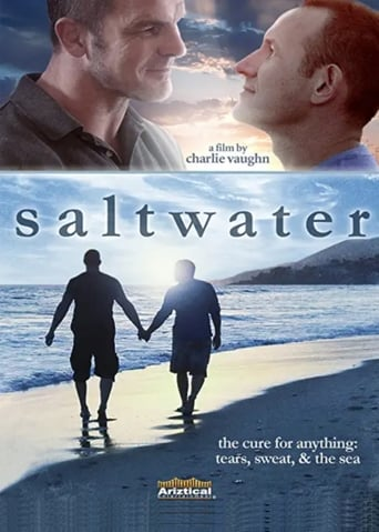 Poster of Saltwater