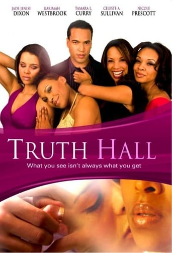 Poster of Truth Hall