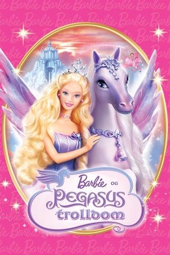 Barbie: og Pegasus Trolldom