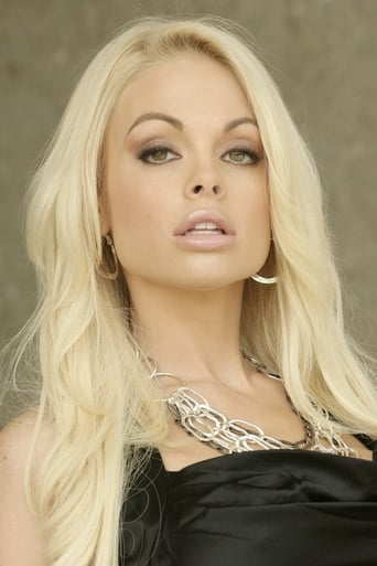 A picture of Jesse Jane