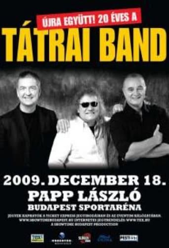 Watch Tátrai Band - 20 év 2021 full online free