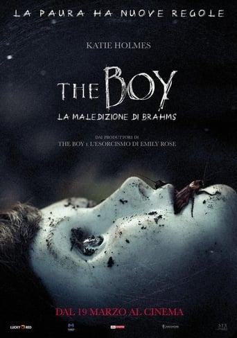 The Boy 2 - La maledizione di Brahms