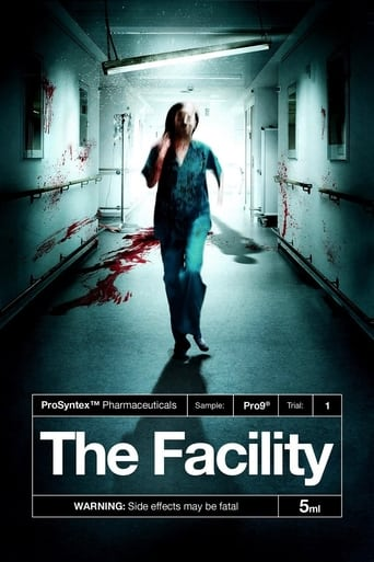 Poster of The Facility