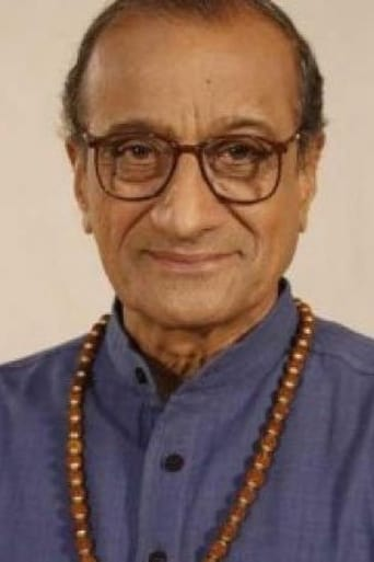 Image of Sudhir Dalvi