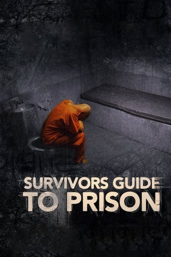 Poster of Survivor's Guide to Prison
