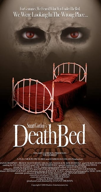 Poster of DeathBed