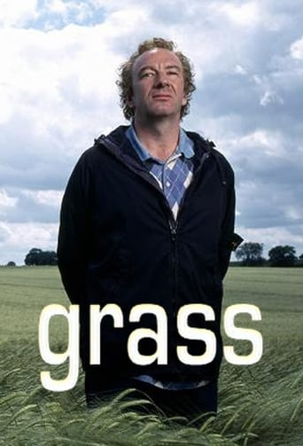 Poster of Grass