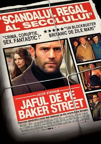 Jaful de pe strada Baker
