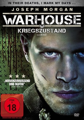 Poster of Warhouse