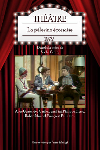 Poster of La pèlerine écossaise (théâtre)