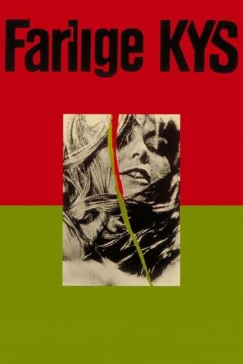 Poster of Dangerous Kisses