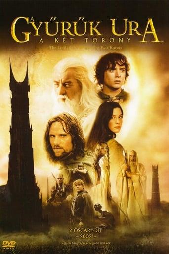 A Gyűrűk Ura: A két torony