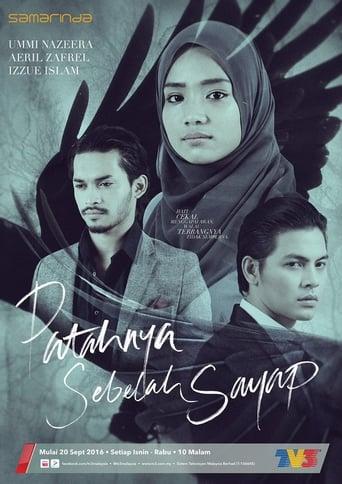 Poster of Patahnya Sebelah Sayap