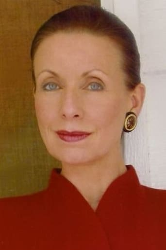 Image of Peggy Walton-Walker