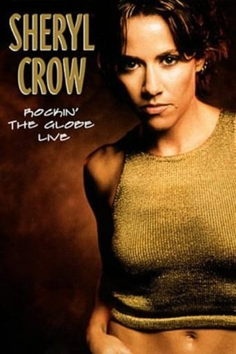 Poster of Sheryl Crow: Rockin' the Globe Live