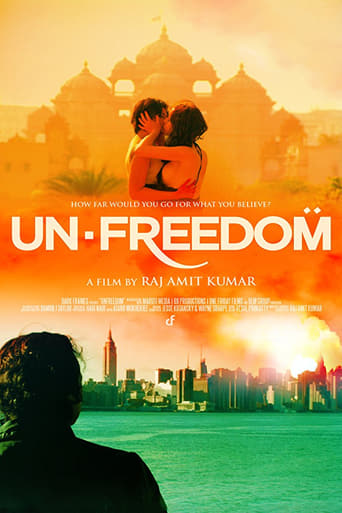Poster of Unfreedom
