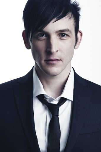 Image of Robin Lord Taylor