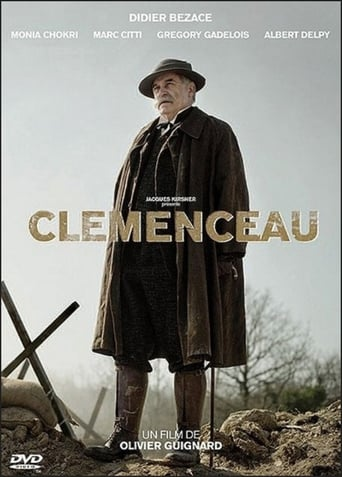 Watch Clemenceau 2012 full online free