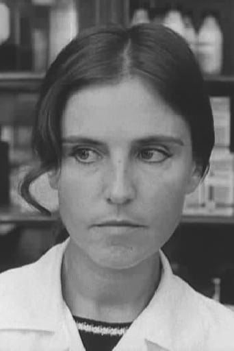 Image of Catherine Robbe-Grillet
