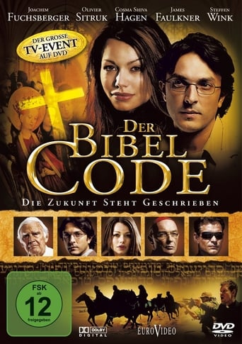 Poster of Bible Code