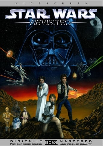 Star Wars: A New Hope Revisited