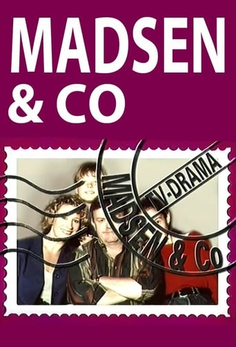 Madsen & Co. poster