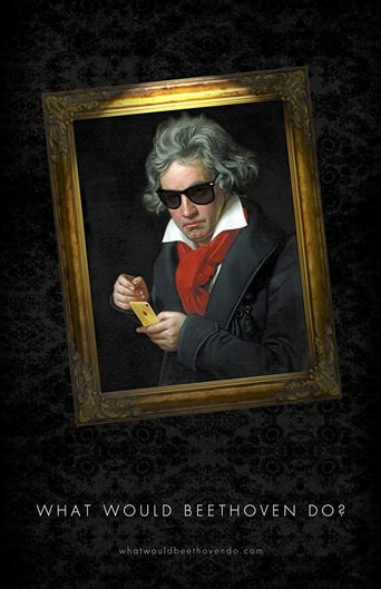 Poster of What Would Beethoven Do?