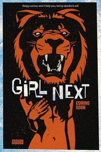 Girl Next Poster