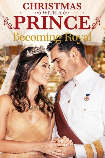 Watch Christmas with a Prince: Becoming Royal Free Movie Online